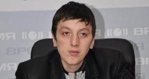 Николай Кожушко
