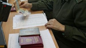По паспорту все украинцы русские