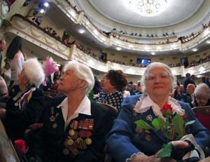 Женщины в гендерной политике Украины